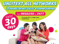 Smart Mega All In 250