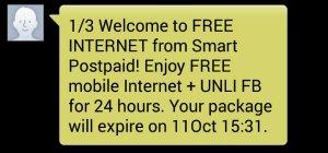 Smart Free Internet Registration