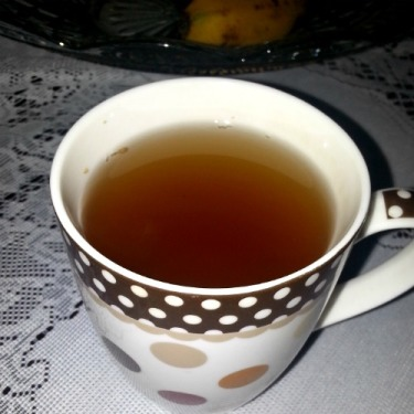How to Make Ginger Tea Salabat to Cure Cold 3