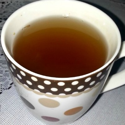 How to Make Ginger Tea Salabat to Cure Cold 5