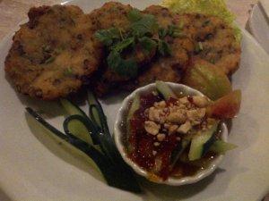 Just Thai Fish Cakes