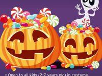 SM Halloween Dakot All You Candy