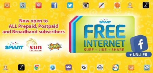 Sun Free Internet 9999