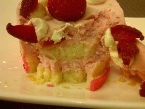 Sweet Bella Strawberry Shortcake