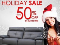 Blims Christmas Holiday Sale 2014