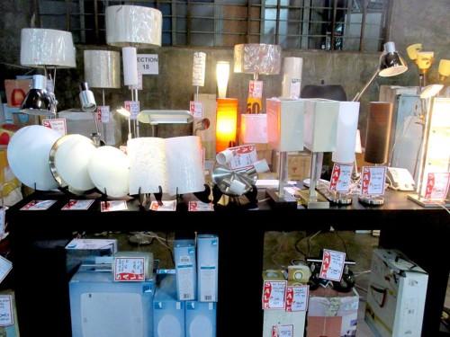 Blims Furniture Warehouse Sale Nov 2014 3