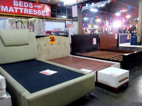 Blims Furniture Warehouse Sale Nov 2014 4