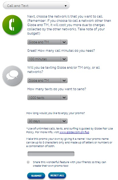 Globe GoSakto How To Register Validity