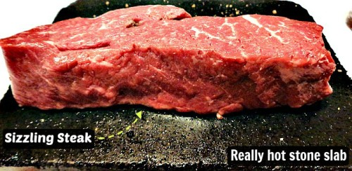 House of Wagyu Raw Steak