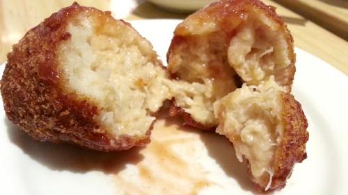 Osaka Ohsho Crab Cream Croquette 2