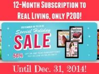 Buqo Magazines Sale App Featured