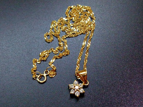 How to Make Discolored Gold Jewelry Look Good Again