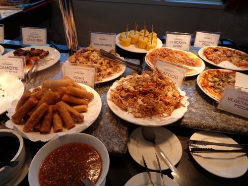 Guevarra's Chef Laudico Restaurant Lunch Buffet Pulutan Review 3