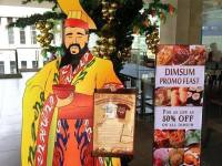 King Chef Banawe Mall Branch 50% OFF Dimsum