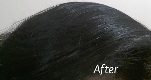 Cheap Easy Glam Works Hair Color After Dyed Hair 1