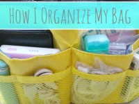 Get Ready For the New Year With Me How I Organize My Bag