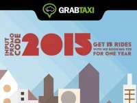 Grab Taxi 2015 Get 15 Rides No Booking Fee