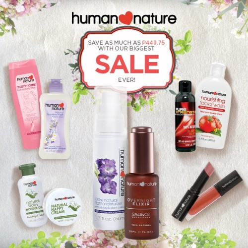 Human Heart Nature Biggest Sale Ever March 2015