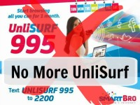 No More UnliSurf Unlimited Internet Why It Should Concern You