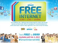 Smart Free Internet Extended Feb 5 2015 Featured