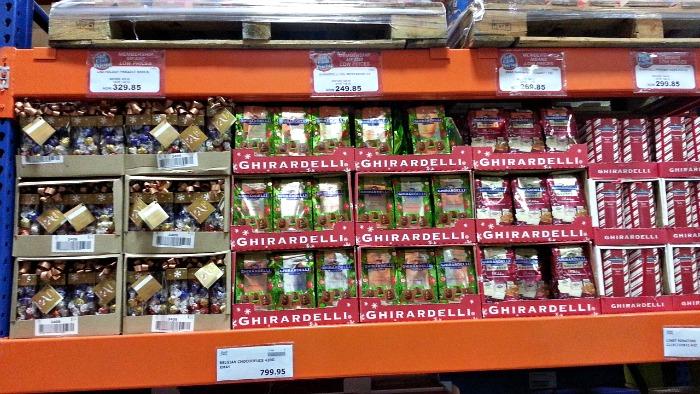 Snr Jan 26 2015 Chocolate Sale