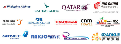 The Great BDO Travel Sale Jan 30 - Feb 1 2015 Participating Airlines Travel Agencies