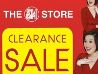 The SM Store Clearance Sale Jan 2015 Featured