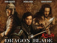 Dragon Blade Movie Review