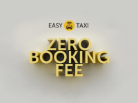 Easy Taxi Zero Booking Fee February 2015