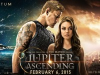 Jupiter Ascending is Awesome movie review, positive, great