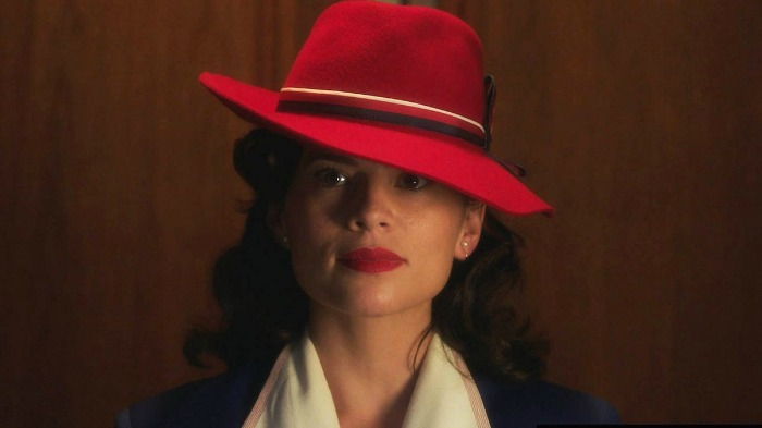 Why You Should Watch Marvel's Agent Carter