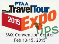 Philippine Travel Tour Expo 2015 Tips