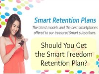 Should You Get the Smart Freedom Retention Plan?