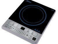Midea Induction Cooker; Push button, 1600W