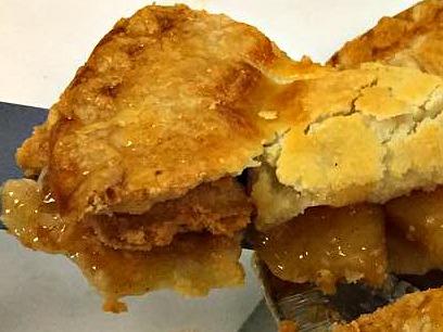 SnR Buy 1 Take 1 Apple Pie Flaky