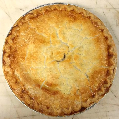 SnR Buy 1 Take 1 Apple Pie Top