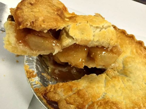 SnR Buy 1 Take 1 Apple Pie Yummy