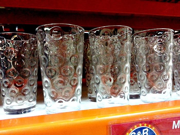 SnR Circle Drinkware