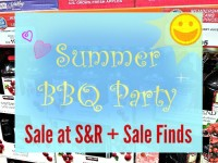 Summer BBQ Party SnR Featured Image 2