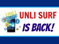 Unlisurf is Back