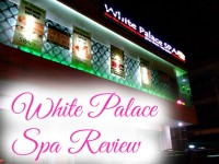 White Palace Spa Shaw Blvd Review