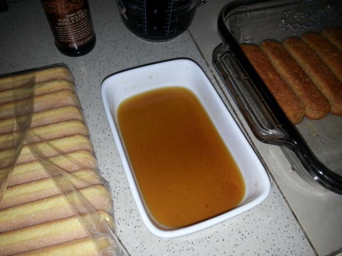 Easy Tiramisu Recipe Cream Cheese Coffee Mix