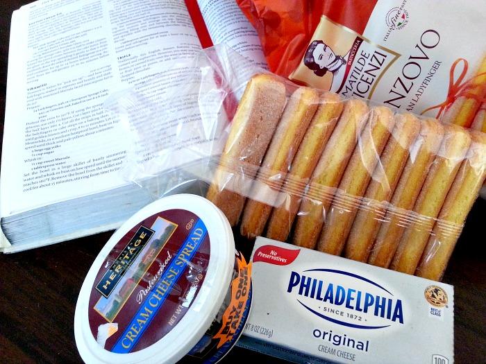 Easy Tiramisu Recipe Cream Cheese