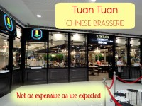 Tuan Tuan Chinese Brasserie Not As Expensive Featured Image