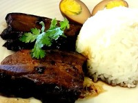 Ersao Taiwanese Restaurant Banawe Mauban Hong Ma Rice