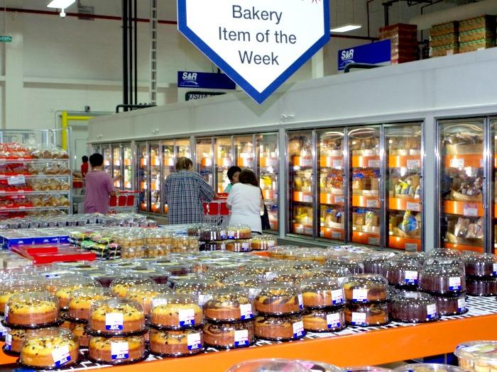 SnR Buy 1 Take 1 Ring Cakes Bakery Item of the Week