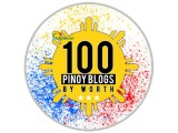 Barat Ako Included In Top 100 Pinoy Blogs By Worth for July 2015!