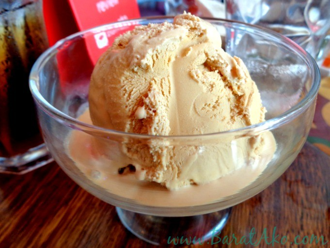 Frangos Portuguese Chicken Merry Moo Ice Cream Sea Salt Caramel
