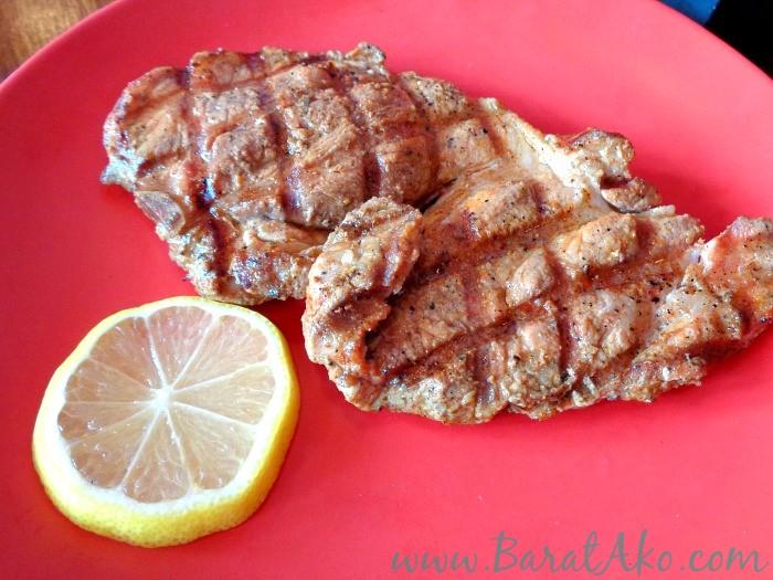 Frangos Portuguese Chicken Porco Steak