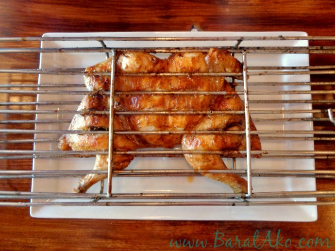 Frangos Portuguese Chicken Whole